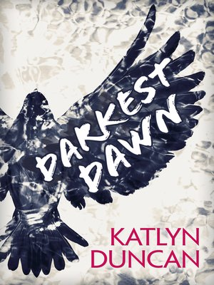 cover image of Darkest Dawn